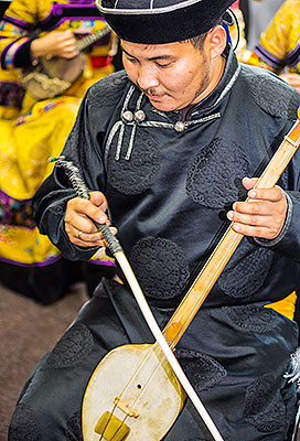 SibMong Orchestra