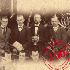 100 Years Of Estonian Symphony