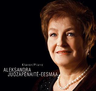 Aleksandra Juozapénaité-Eesmaa. Piano