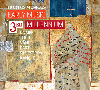 Early Music of 3rd Millennium