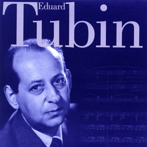 Eduard Tubin and His Time