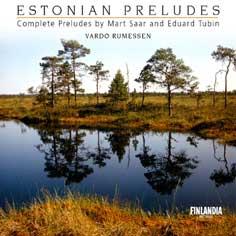 Estonian Preludes