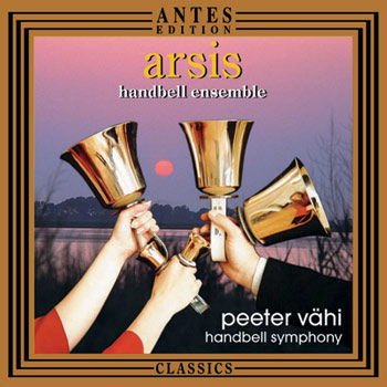 Peeter Vähi. Handbell Symphony