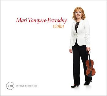 Mari Tampere-Bezrodny