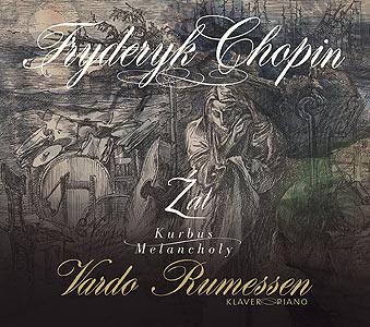 Fryderyk Chopin. Melancholy