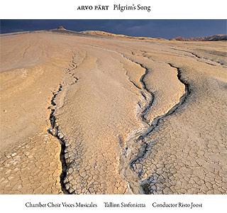 Arvo Pärt. Pilgrim's Song