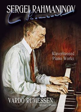 Sergei Rahmaninov. Piano Works