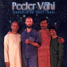 Peeter Vähi. Sounds Of The Silver Moon