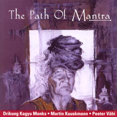 Peeter Vähi. The Path of Mantra