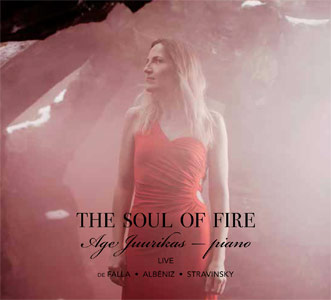 The Soul of Fire