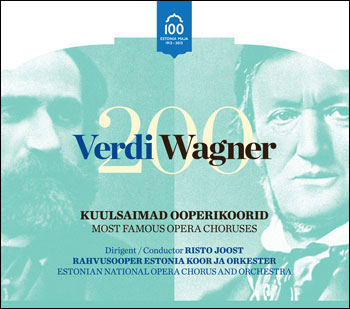 Verdi Wagner 200