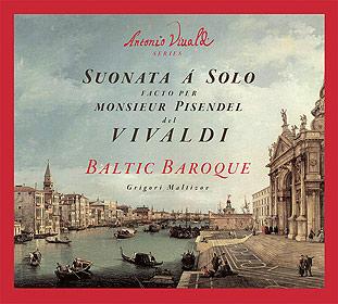 Vivaldi per Pisendel
