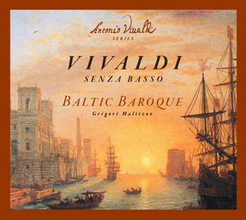 Vivaldi senza basso
