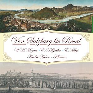 Von Salzburg bis Reval