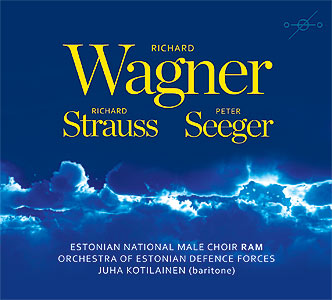 Wagner Strauss Seeger