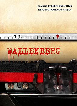 Erkki-Sven Tüür. Wallenberg