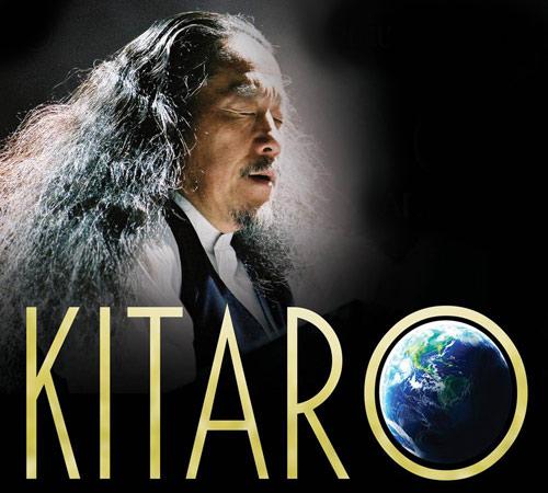 Kitaro450