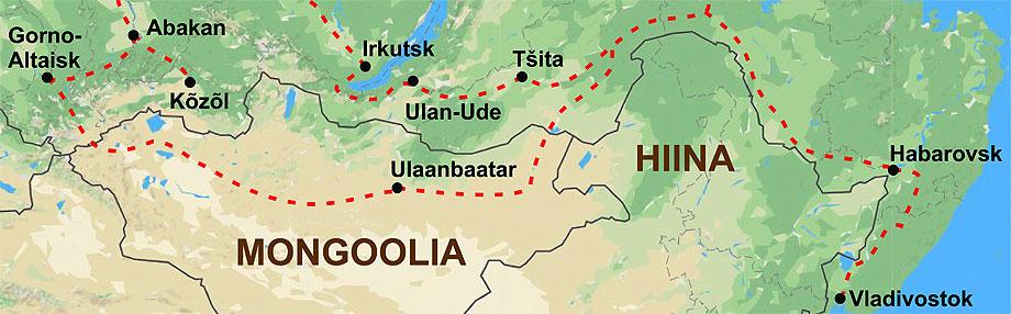 SiberiaMongoliaMap2