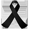 ribbon-black