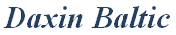 LogoDaxinBaltic