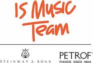 LogoISMusicTeam