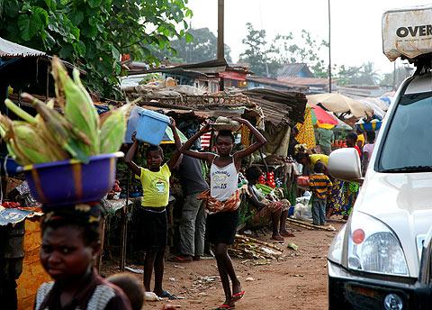 AfricaCongoMarket