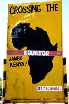 AfricaKenyaEquator