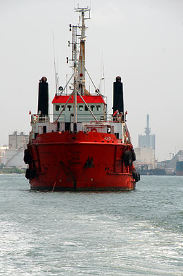 AfricaNigeriaShip