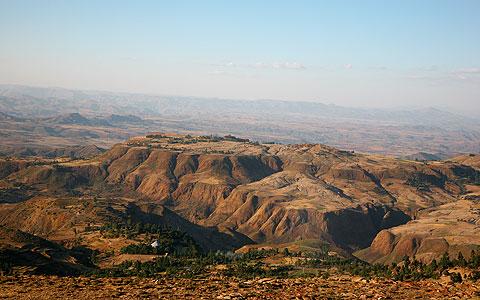 AfricaNorthEthiopia
