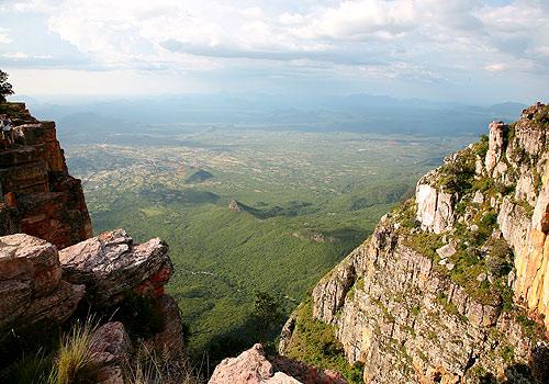 AfricanRoundAngolaLandscape