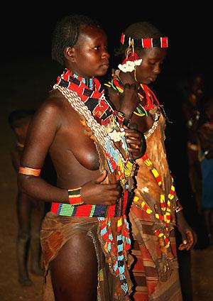 AfricanRoundHamerGirls
