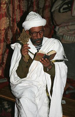 AfricanRoundLalibela