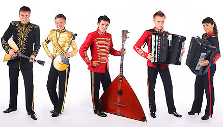 ERP artist ESSe-Quintet