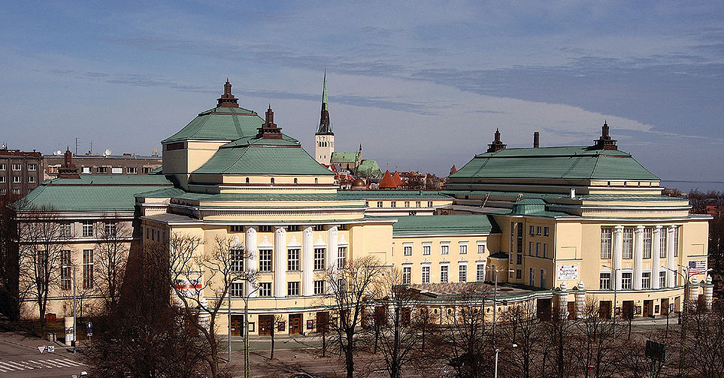 EstoniaNationalOpera
