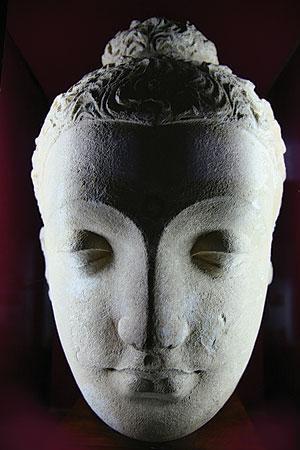 GandharaShakyamuni
