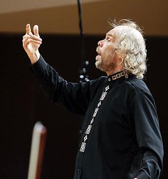 MozartMustonen