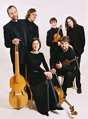 MusicaAntiquaRussica400