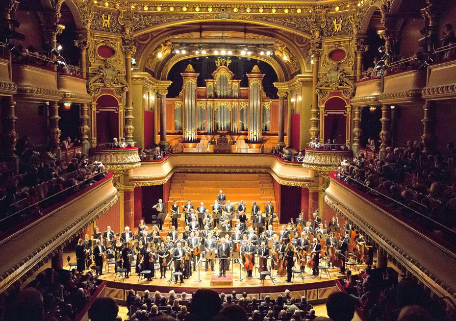 OrchestreDeLaSuisseRomande