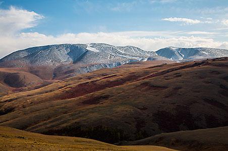 SibMong Altai