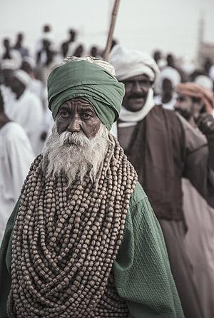 SudanSufiRitual