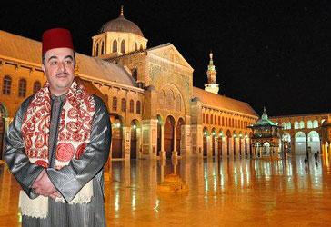 ERP artist Sheikh Hamed Suleiman Dawood Gpoup