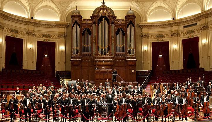 VU-Orkest