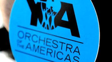YOAOrchestraOfTheAmericas